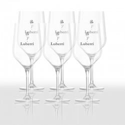 Copas de Vino Luberri