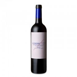 Luberri Maceración Carbónica 2018 - Comprar vino Tinto Joven - Rioja Alavesa - Bodegas Luberri - Monje Amestoy