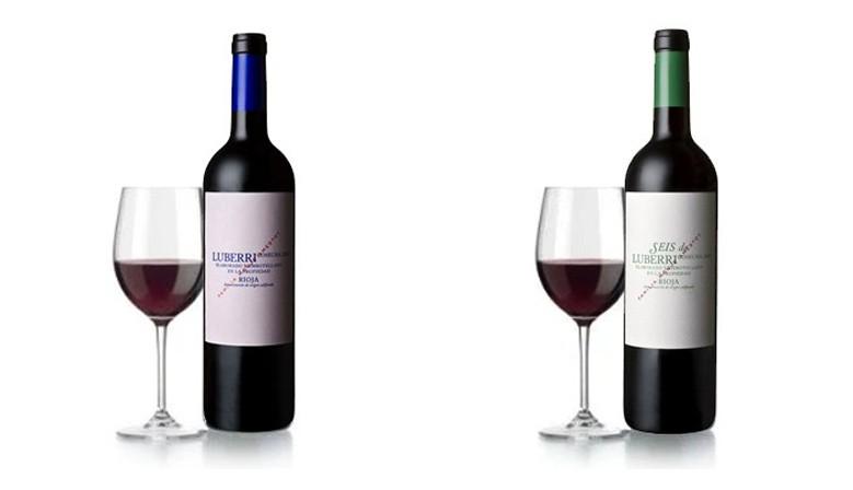 Tienda online de vinos tintos de las bodegas Luberri Familia Monje Amestoy en Rioja. Compra con los mejores descuentos, en tu casa en menos de 72 horas.